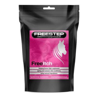 FreeItch