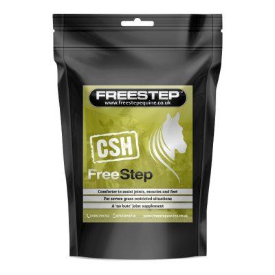 FreeStepCSH