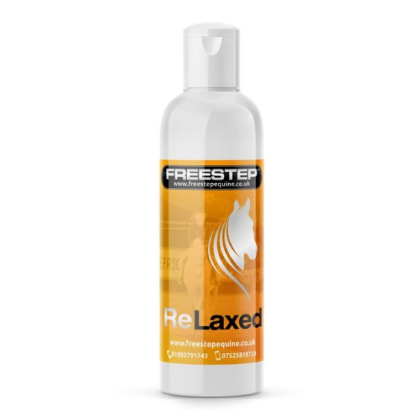 Relaxed 100ml