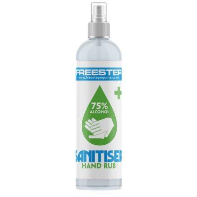 FreeStep Sanitiser