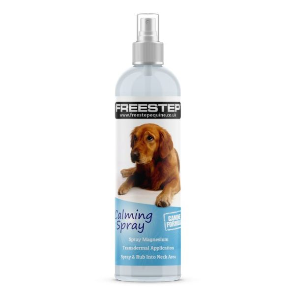 Spray K9 Calming