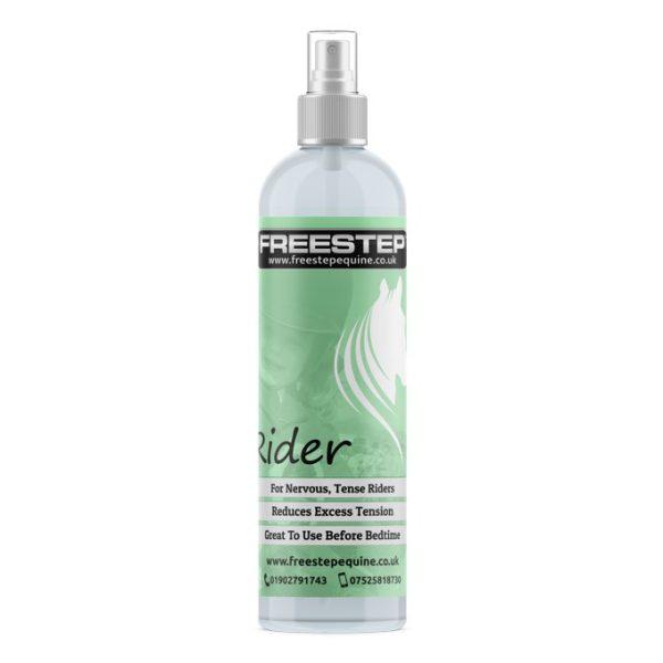 Spray Rider