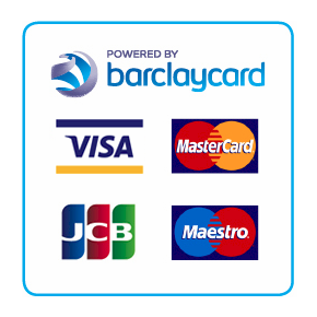 Secure Payments from Barclaycard