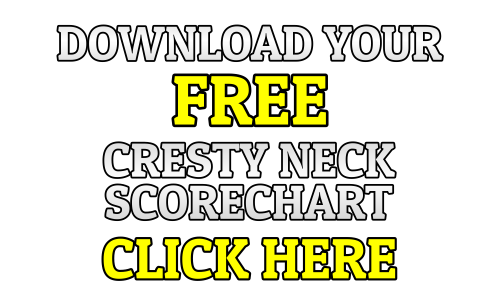 Download your FREE Cresty Neck Scorechart Here